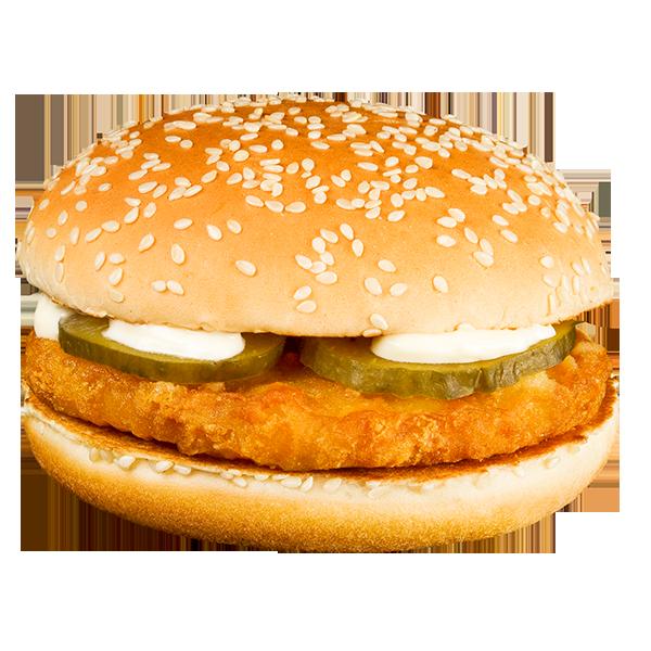 Pui Burger