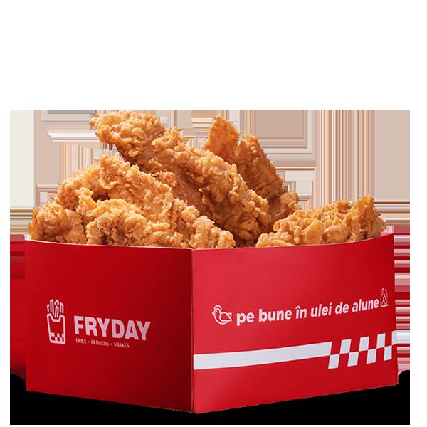 Pui Box 7 Crispy