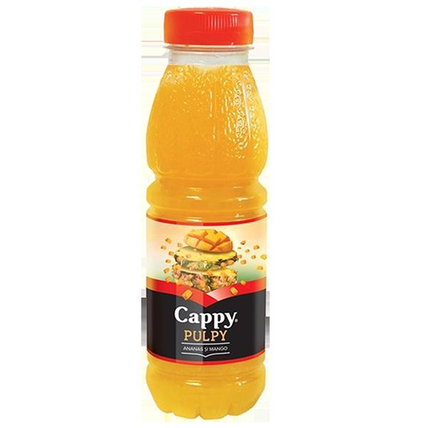 Cappy Pulpy