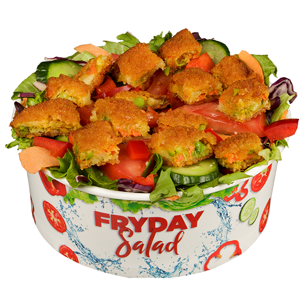 Salată Veggie