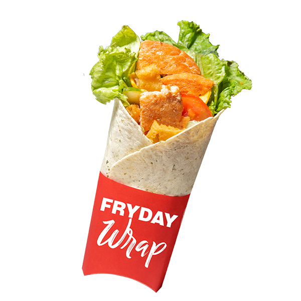 Wrap Somon