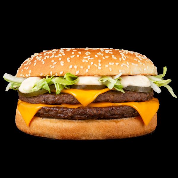 Burger Vita Fry Master